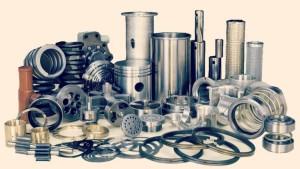 Compressor Parts & Accessories