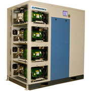 Powerex compressors